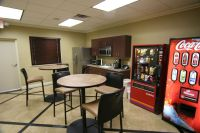 Office:Simple Office Break Room Ideas For Small Space With