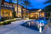 Tour a Luxurious Waterfront Home in Merritt Island, Fla ...