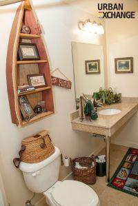 Nautical Bathroom | Home Sweet Home :) | Pinterest ...