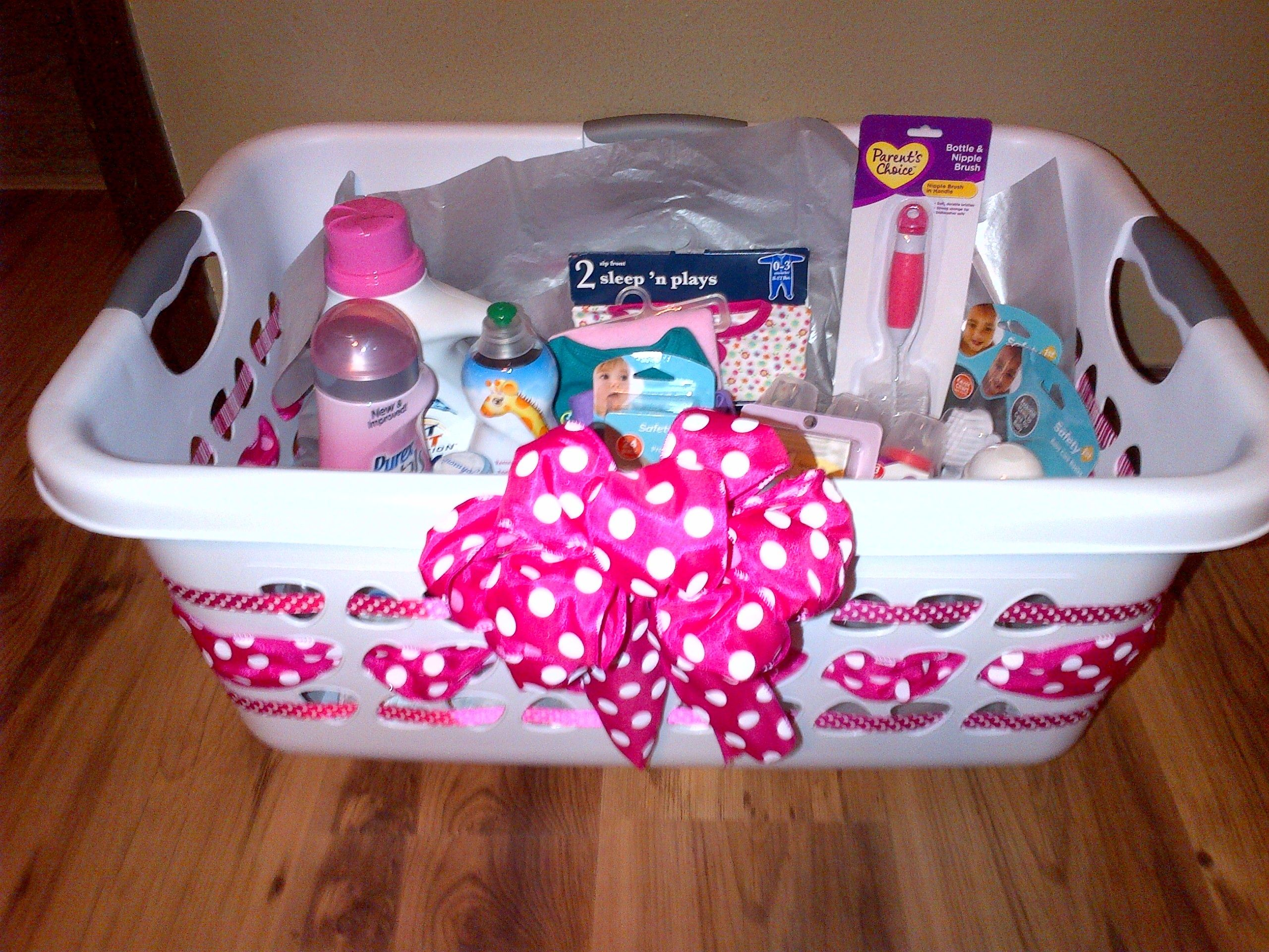 Baby Laundry Bin Laundry Basket Baby Gifts Gift Ideas Pinterest Laundry