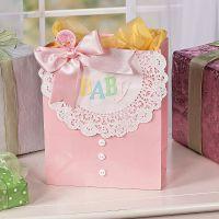 Baby Gift Bag