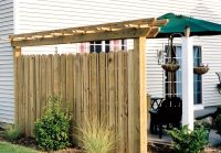 privacy screen patio | Deck Builders in Charlotte and also ...