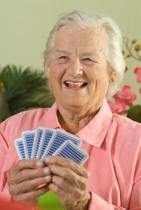 Activity ideas for your family, church group, or homeschool group - nursing home activity ideas