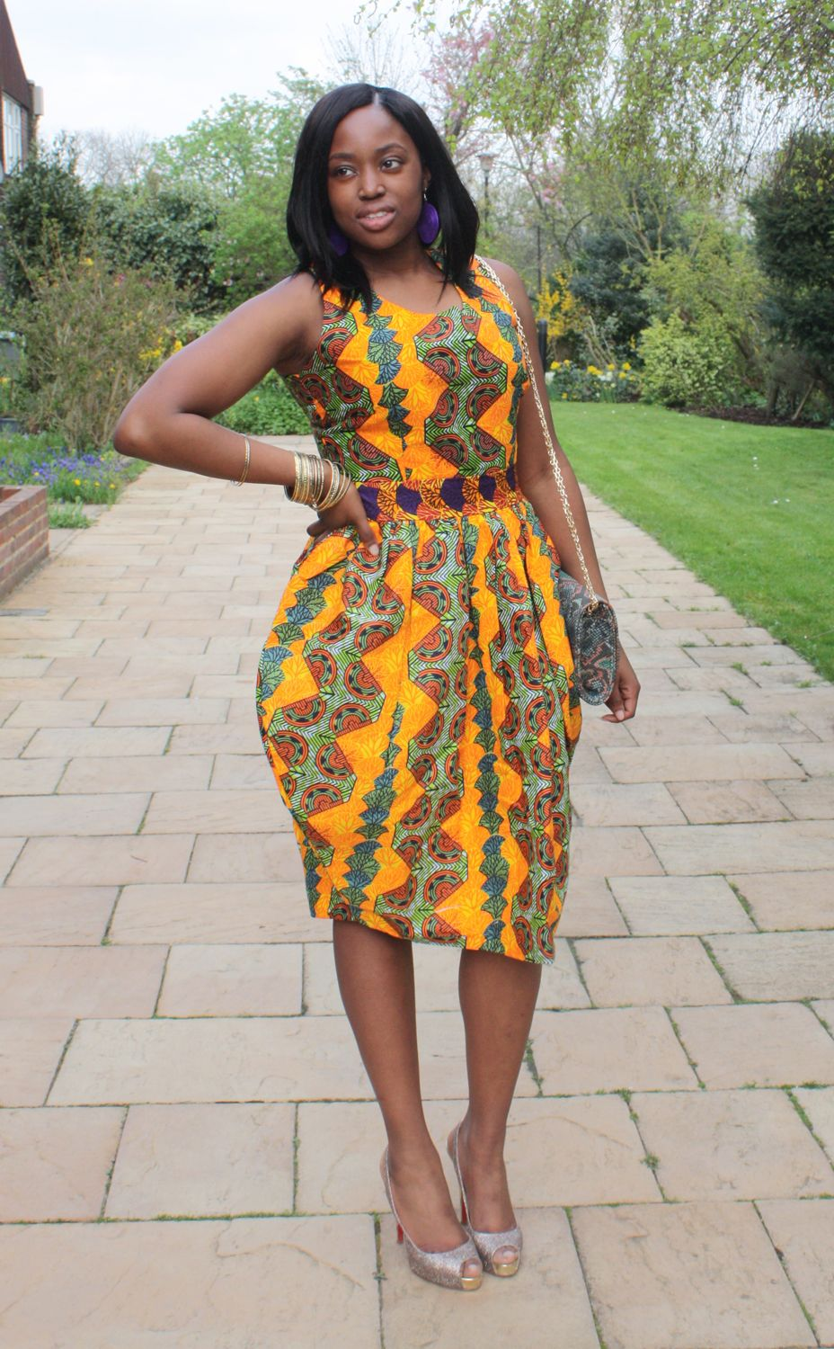 african print wedding dresses African Dresses For Weddings X Disclaimer We do not own any of these pictures graphics All the images are not u African print dress