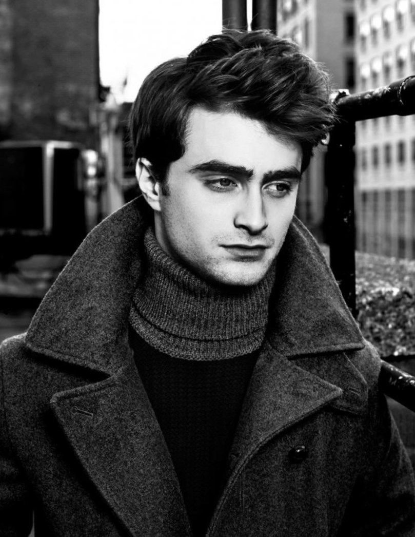 Daniel jacob radcliffe is a famous engish actor who is best known for his main role in harry potter series celebrity weight height age info about career