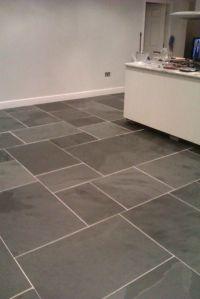 large kitchen floor tiles ideas - Google Search   Kitchen ...