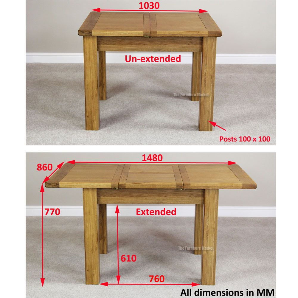 small kitchen table Dining Room The Most Rustic Oak Small 4 6 Seater Extending Dining Table About Dining Table Dimensions For 8 Remodel Dining Table Dimensions For 8 Illumina