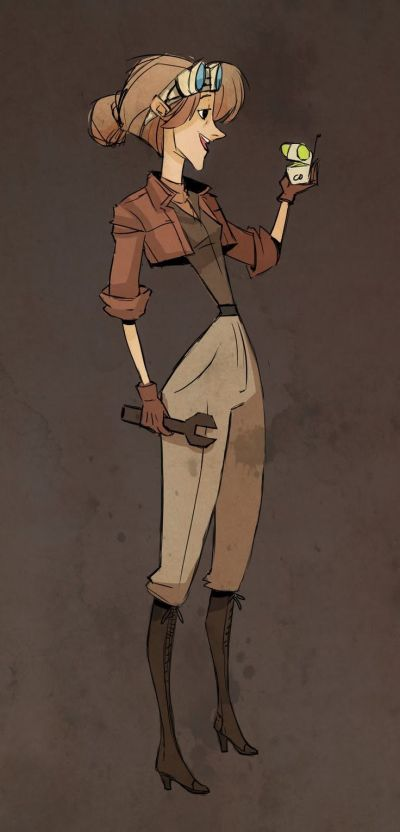 by Sam Bragg | character design | Pinterest | Character ...