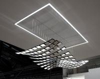 Fantastic Lighting Solution Design With Modern Ceiling ...