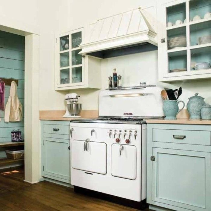 Gree N White Combination For Kitchen Cabinets Kitchen Cabinet Painting Ideas With Combination Color Mint
