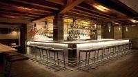 modern restaurant bar design small restaurant design ideas ...