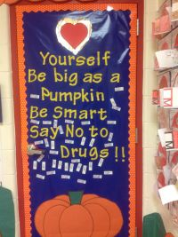 Image result for red ribbon week door ideas for elementary ...