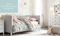 Selby Tufted Daybed Bedroom | Bedrooms | Pinterest ...