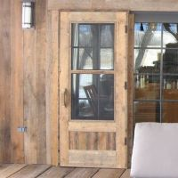 Pallet wood screen doors. Love them!! | Pallet creations ...