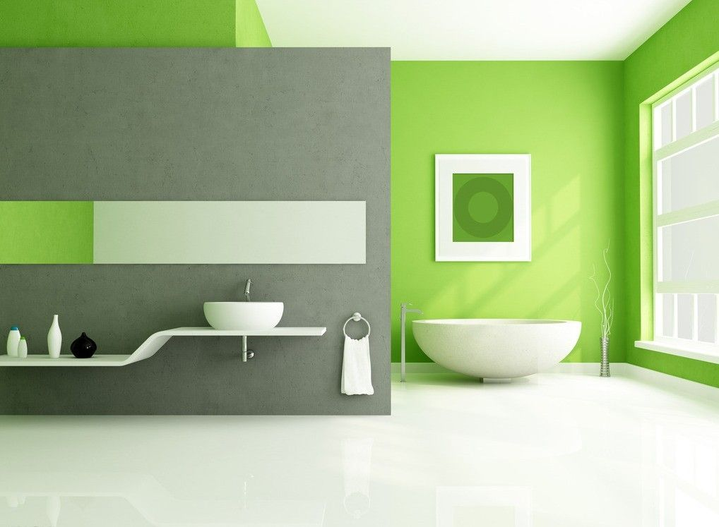 Scroll down and you will see 12 green bathroom ideas for natural - green bathroom ideas