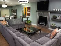 Large Sectional Sofas with Recliners | Leather Sectional ...