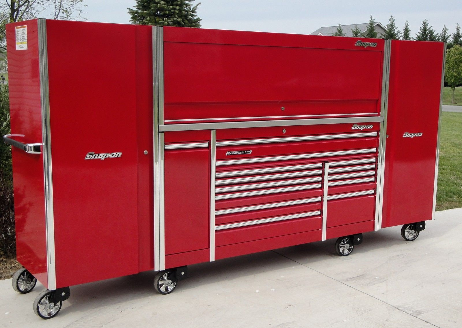 Garage Storage Boxes Snap On Epiq Garage Ideas Pinterest Toolbox Box And