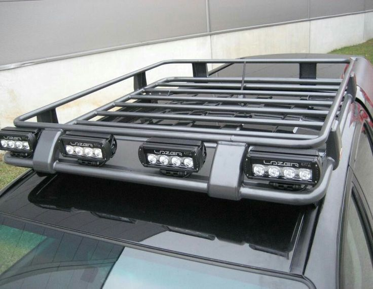 Image result for arb roof rack for vw t25