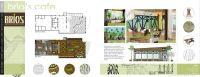 Leslie Stephan Design Portfolio: Hospitality Design ...