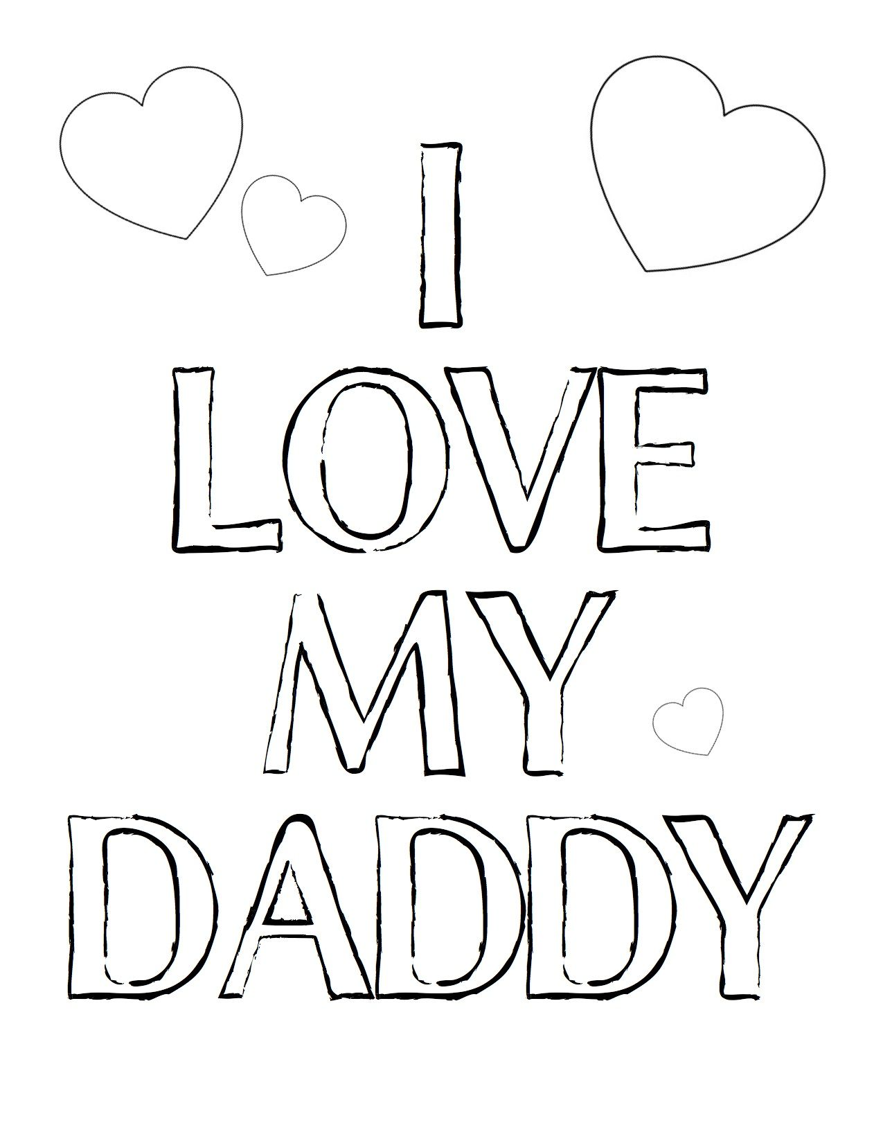 Free fathers day printables and more