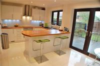 small kitchen diner extension - Google Search | kitchens ...