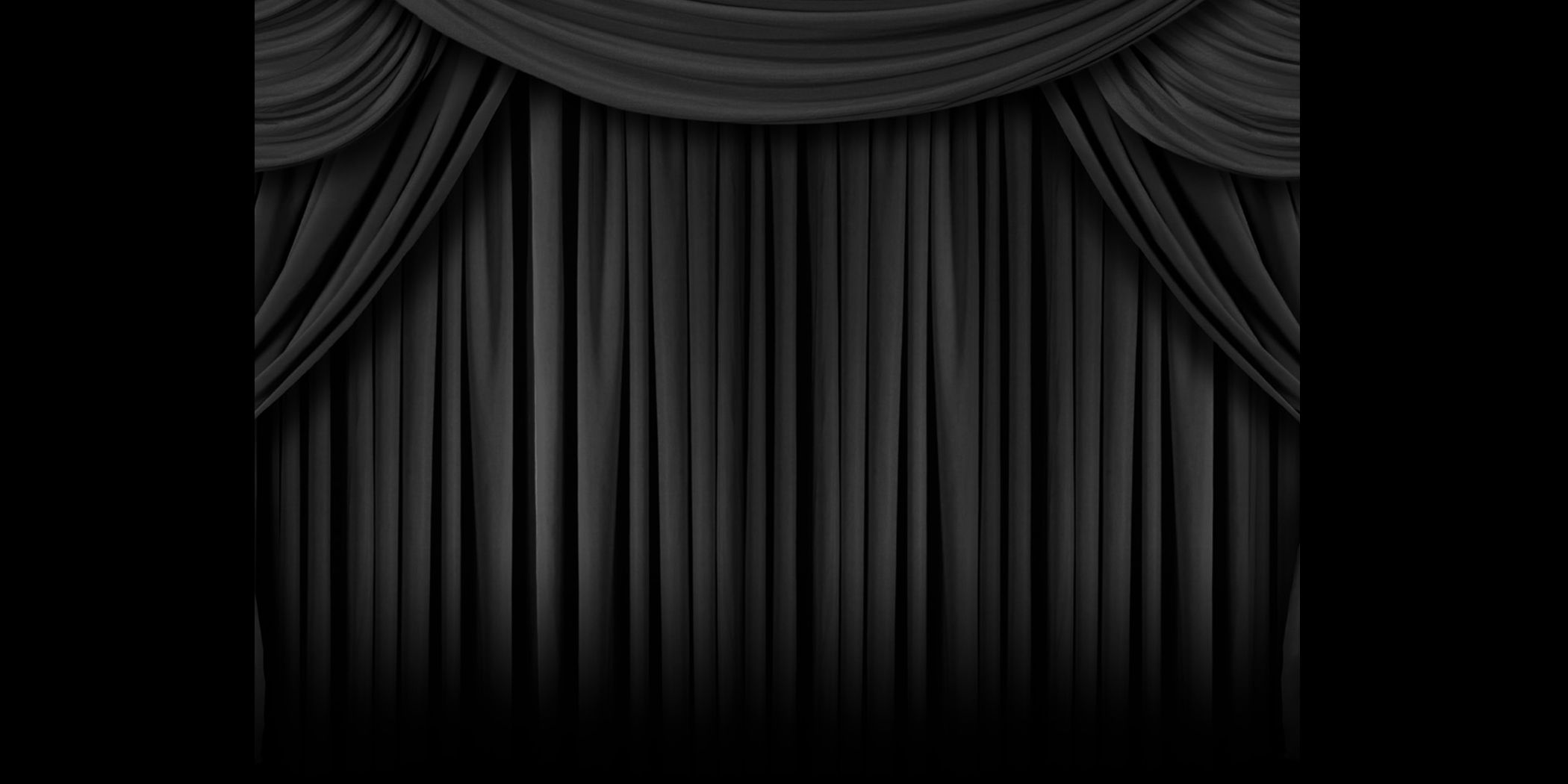 Schwarzer Vorhang Theatre Curtains Black And White Google Search The