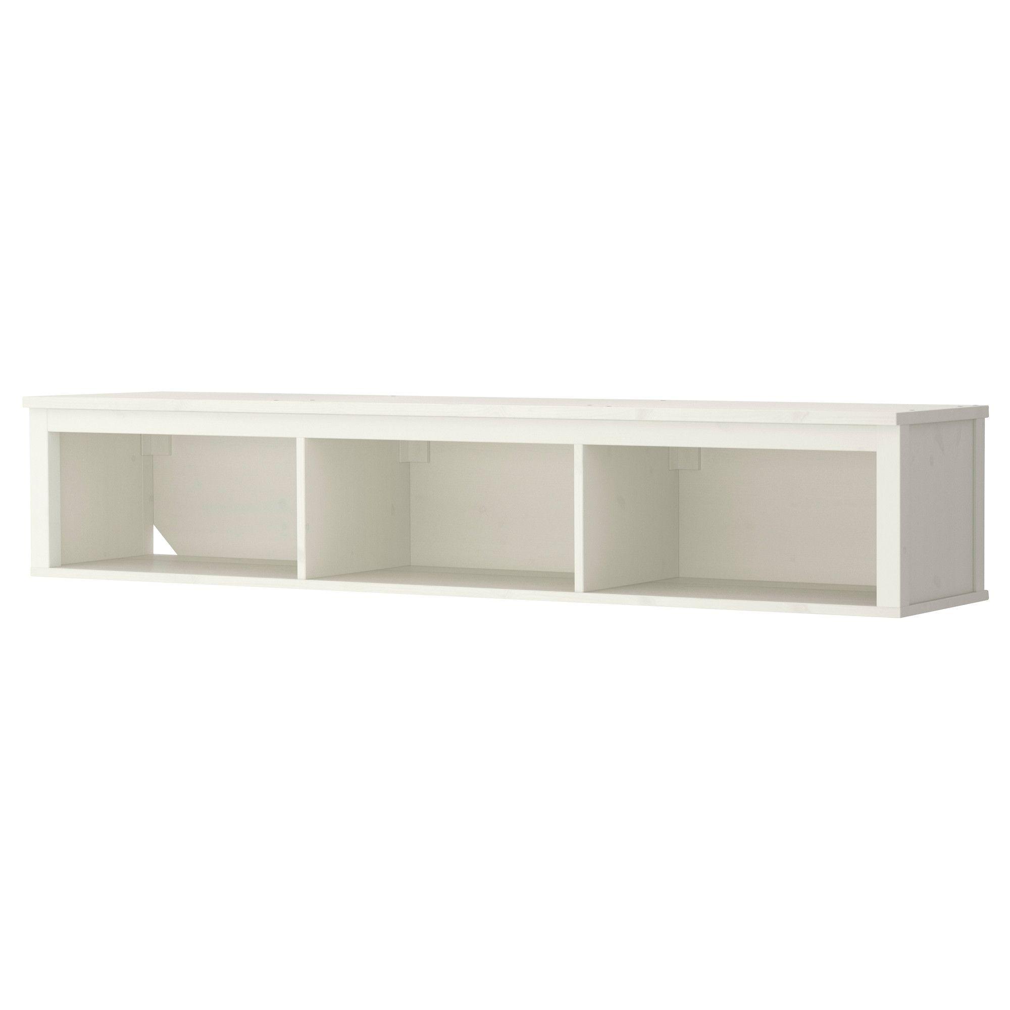 Hemnes Polka Scienna Biala Bejca Ikea Furniture