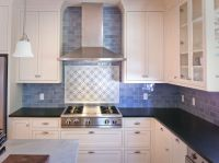 backsplash tiles for kitchen | Projects - Smithcraft Fine ...