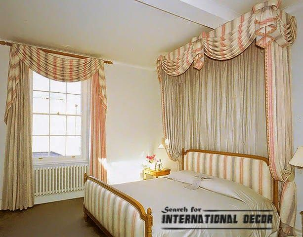 Bedroom curtain fabric ideas design ideas 2017-2018 Pinterest - curtain ideas for bedroom