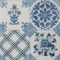 Retro Tile Flooring. Vintage Vinyl Floor Tile These With ...