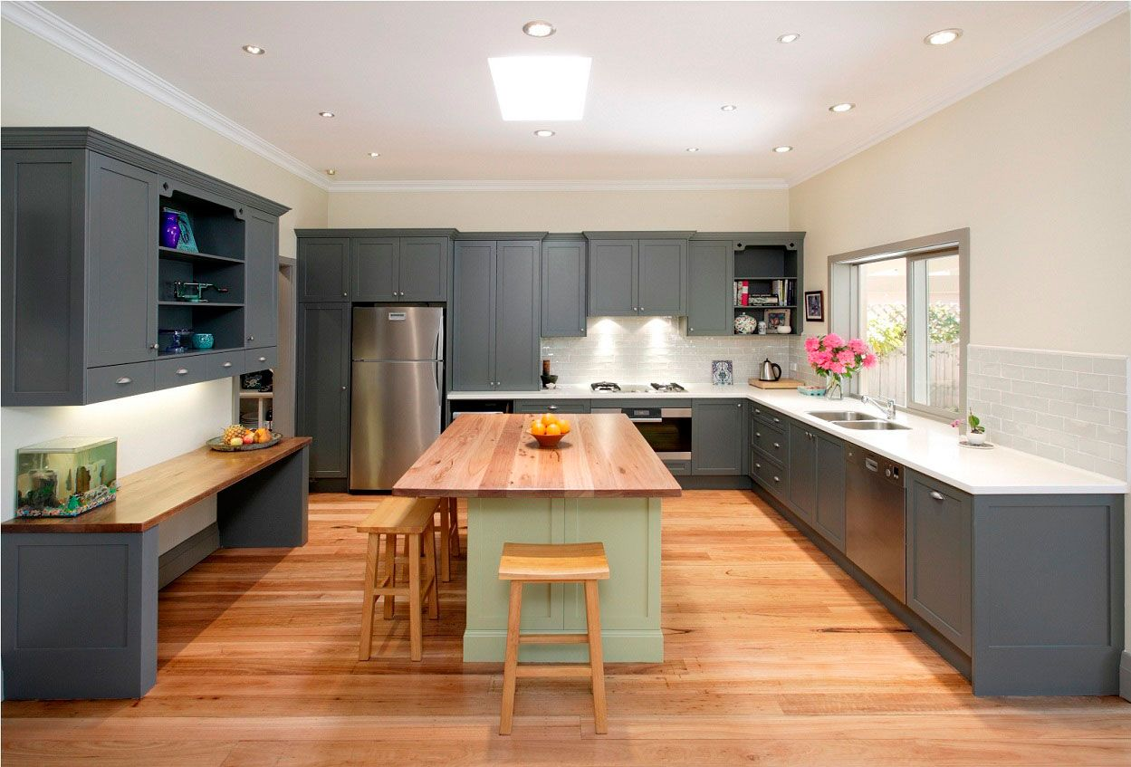 Kitchen Design Ideas Channel 4 contemporary kitchen designs ideas
