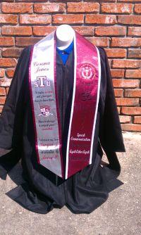 pvamu graduation stoles - Google Search  | Pinteres
