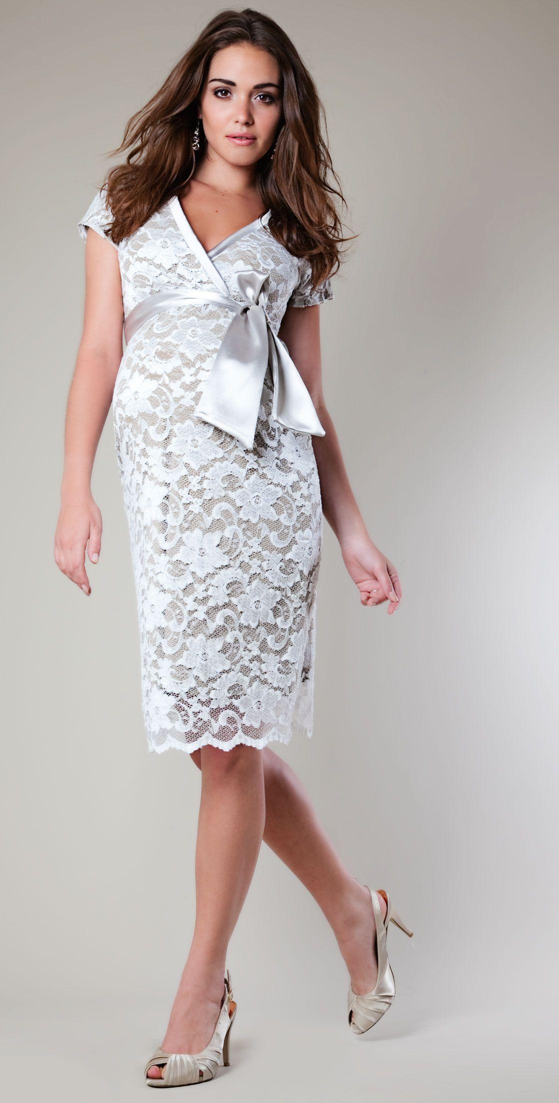 maternity wedding guest dresses Grace Dress
