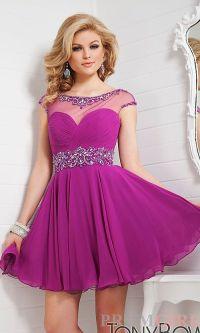 baby doll prom dresses - Dress Yp
