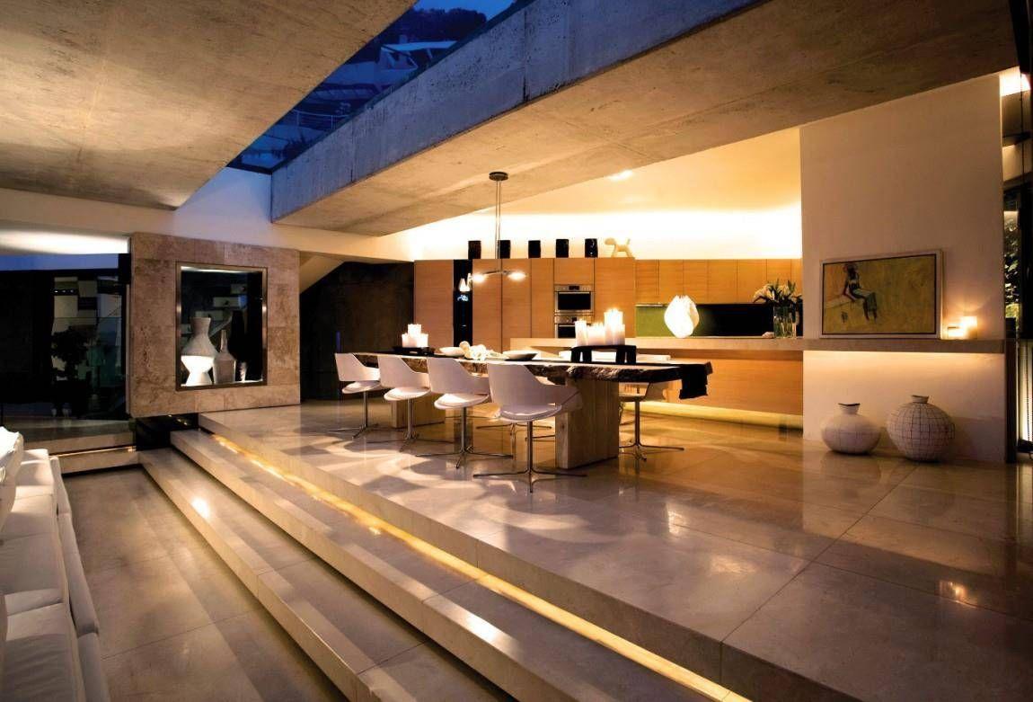 Villa Küche Modern | Cuisine Moderne De Luxe Salon Pinterest Cuisine Et