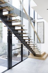 Stairs | Contemporary Staircase | Architecture | American ...