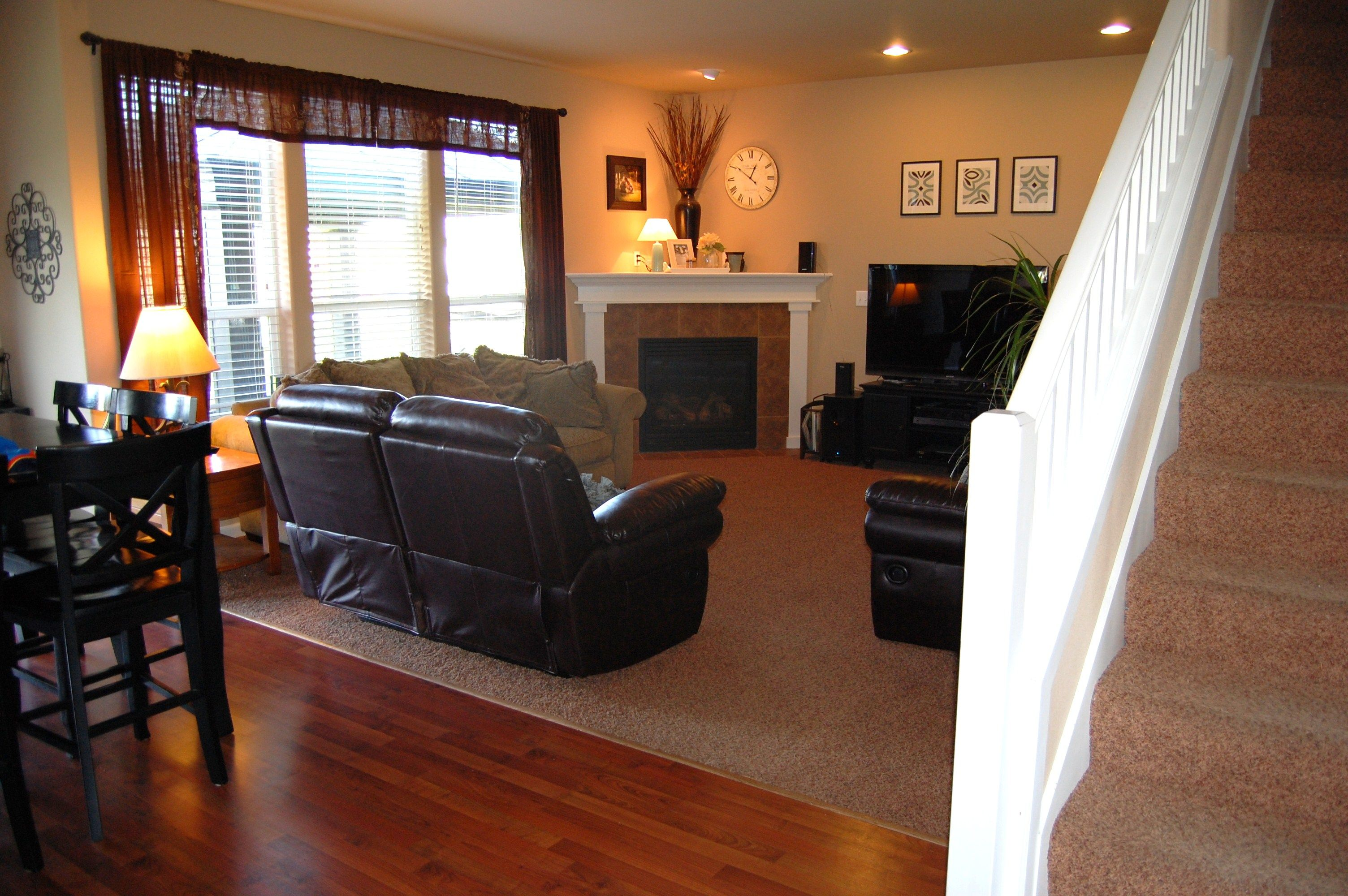 Small Room Gas Fireplace Corner Gas Fireplace Designs Is A Part Of Corner Fireplace