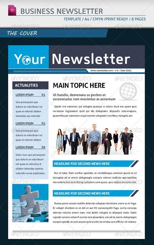 Keep your stomach by raising the top half of your mattress with a - company newsletter template free