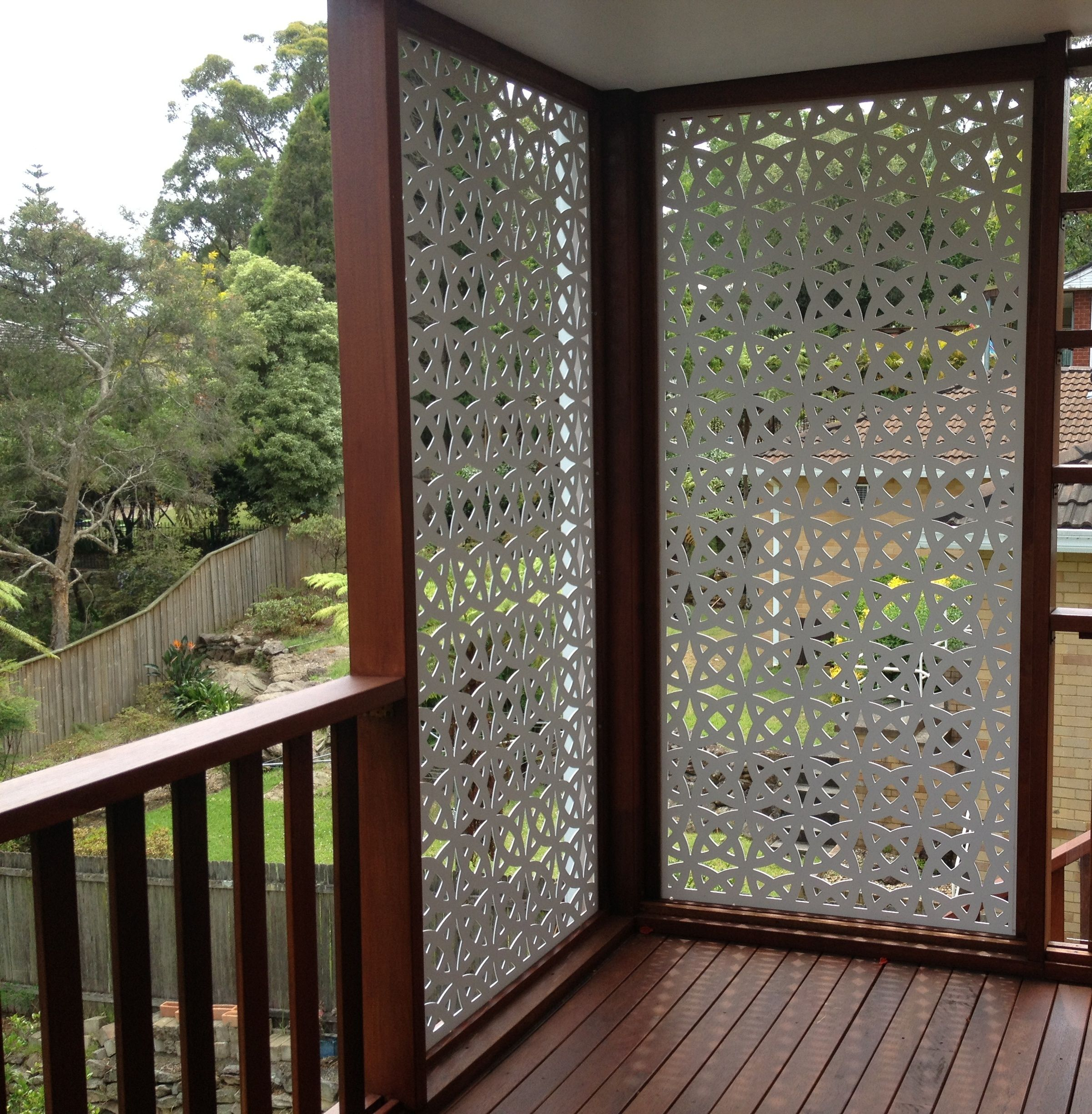 Privacy Screen Ideas For Backyard 10 43 Best Outdoor Privacy Screen Ideas For Your Backyard