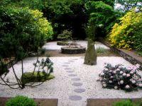 Small Japanese Garden Design - Home Design
