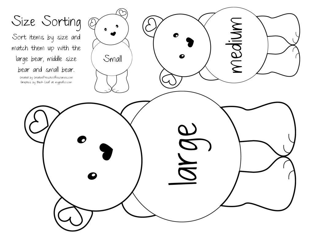 E coloring pages preschool - Download