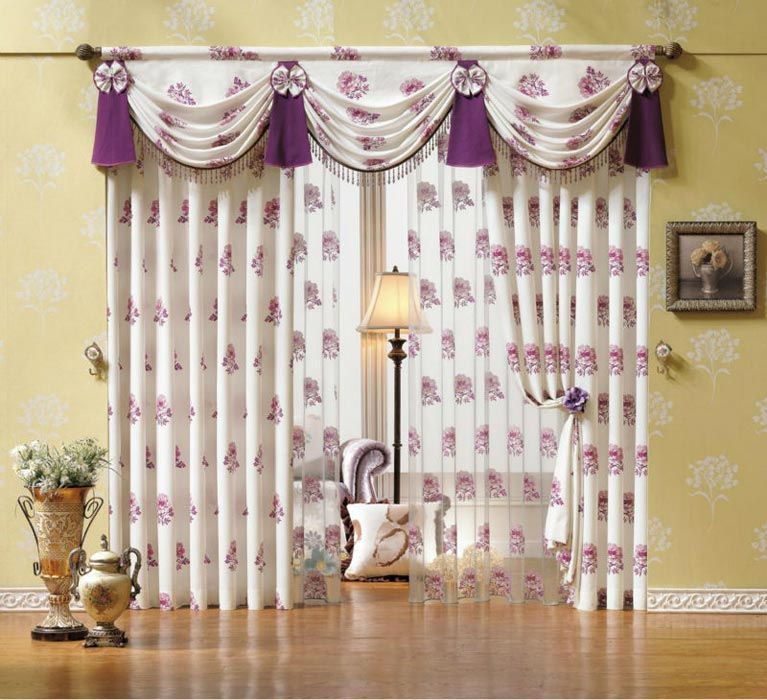 Sears Kitchen Curtains Valances Valances Pinterest Kitchen - sears curtains for living room