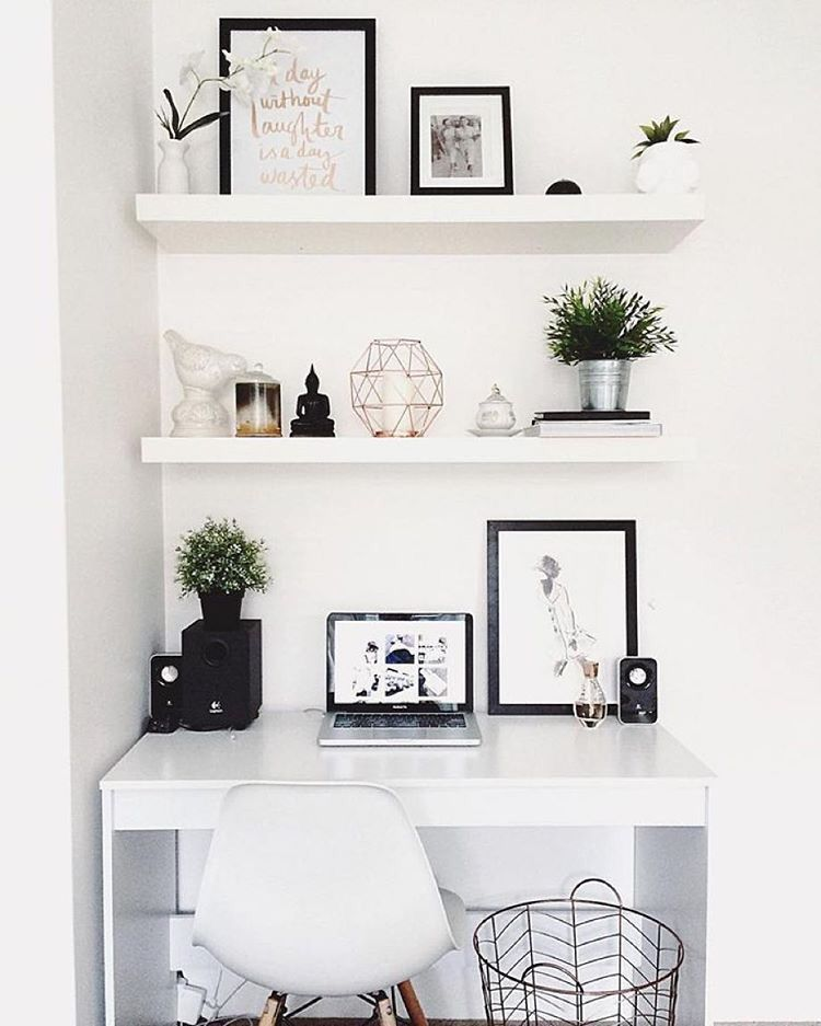 Desk area in master bedroom u2026 Pinteresu2026 - bedroom desk ideas