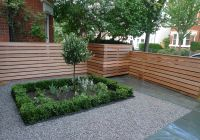 Contemporary Front Garden Design, Muswell Hill | Garden ...