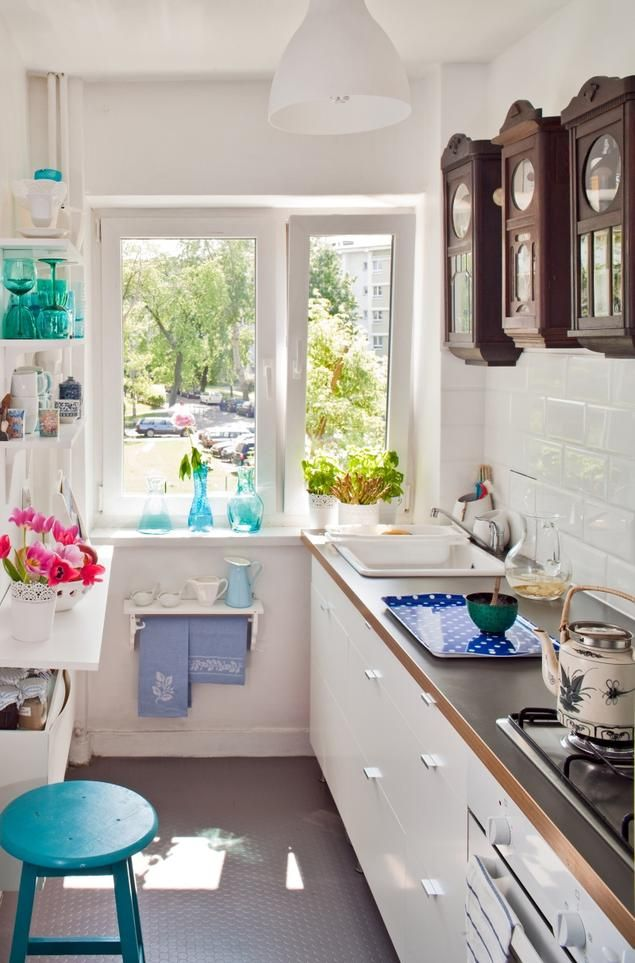 Küchen Einrichten jcooler - eckschrank kueche einrichtung ideen
