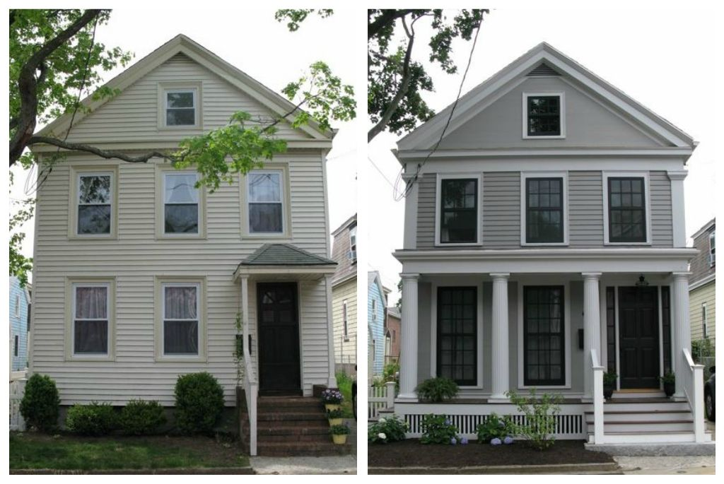 78 Best Images About Exterior Home Renovations On Pinterest
