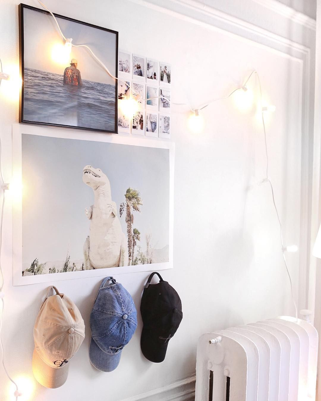 Tumblr Room Wall Decor Delaney Poli Delaneypoli Instagram Photos And Videos