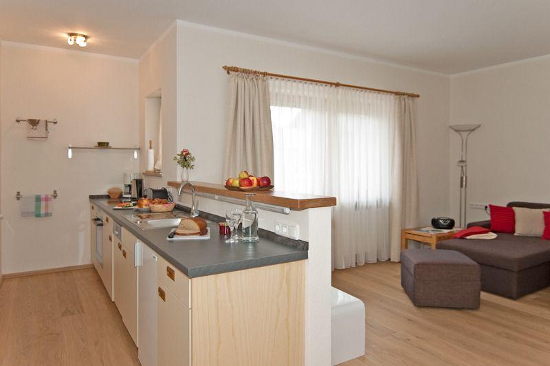 wohnzimmer offene küche - Google-Suche Küche Pinterest Searching - offene kuche