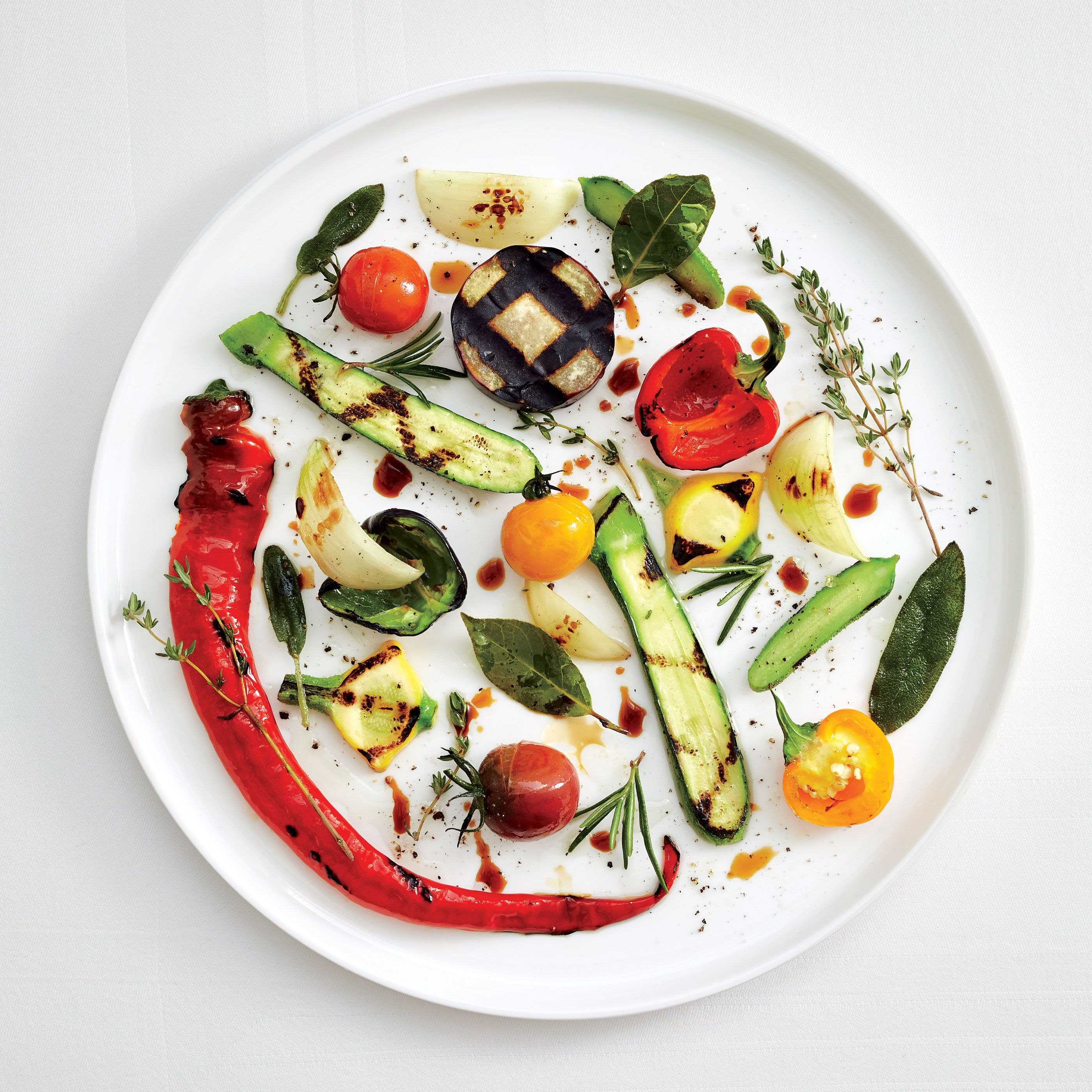 Farmhouse Rules Salad Recipes Alain Passard Exquisite Pinterest Food Art Food And