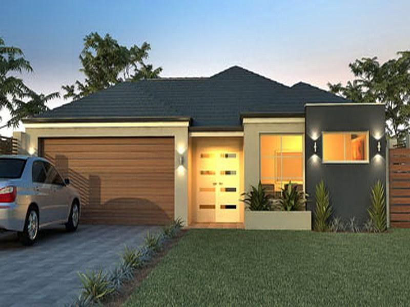 17 best Favorite House Plans images on Pinterest Architecture - modern small house design